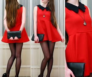 dress, fashion, and looks *-* image
