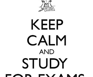 Image of: Sayings Exams And Keep Calm Image We Heart It 155 Images About Keep Calm Quotes On We Heart It See More About