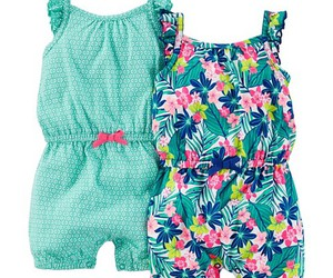 baby, clothes, and summer image