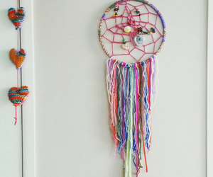 bohemian, dreamcatcher, and gypsy image