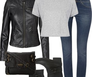 outfit, paul wesley, and the vampire diaries image
