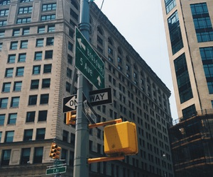 5th avenue, america, and broadway image