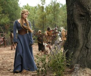 claire holt, rebekah, and the vampire diaries image