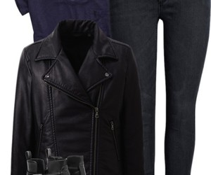 ian somerhalder, outfit, and the vampire diaries image