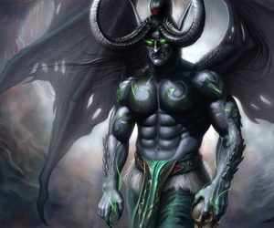art, game, and world of warcraft image