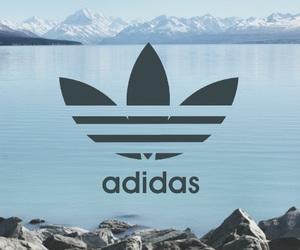 adidas, sea, and tumblr image