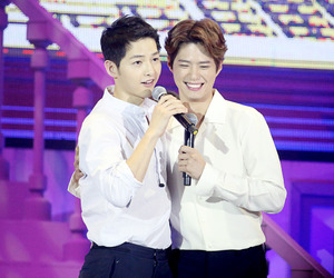 actor, song joong ki, and korean actor image