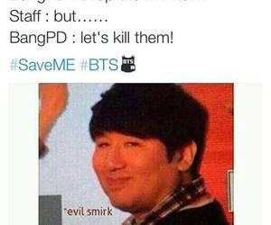 army, mv, and bts image