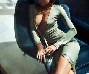 fashion, miranda kerr, and model image
