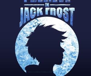 jack frost image