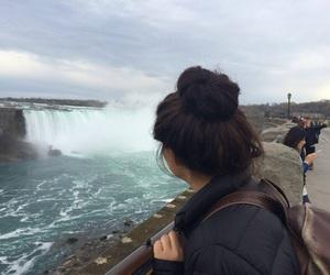 around the world, backpack, and beautifull image