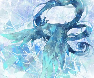 pokemon and articuno image