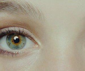 eyes, i origins, and green image