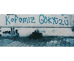 türkçe sözler and kafamız gökyüzü image