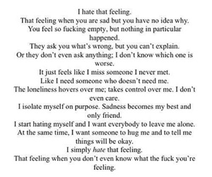 depression, true, and in pain image