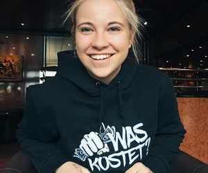 youtube, german youtuber, and lifewithmelina image