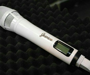 microphone and snsd image