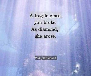 alternative, dark, and diamonds image