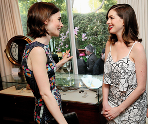 actresses, Anne Hathaway, and event image