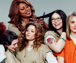 oitnb, orange is the new black, and alex image