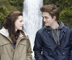 twilight, bella, and kristen stewart image