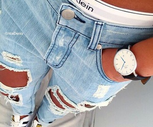 Calvin Klein, fashion, and adidas image