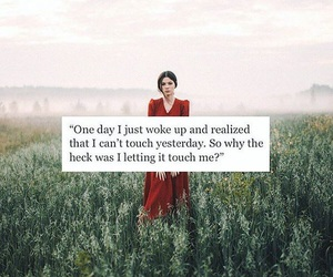 quotes and yesterday image