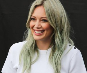 Hilary Duff, celebrities, and celebs image