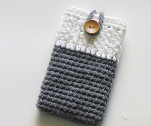 beautiful, craft, and crochet image