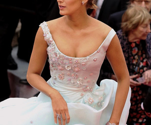 blake lively, cannes, and cinderella image