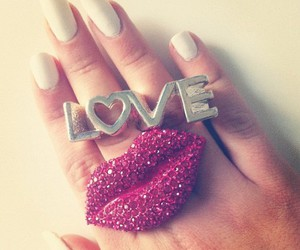 love and nails image