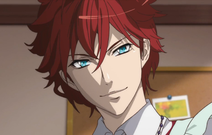 Dance With Devils Discovered By Imogene On We Heart It