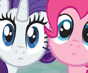 MLP, tv, and series image