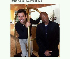 disney, friends, and friendship image