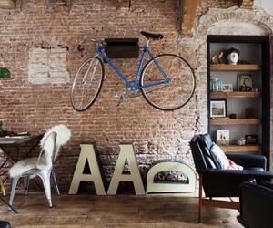bike, cool, and design image