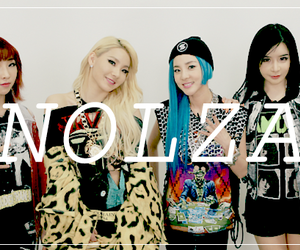 2ne1, anniversary, and CL image