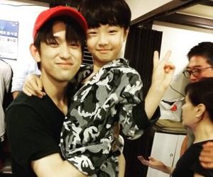 kpop, got7, and boyfriend image