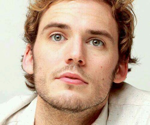 actor, handsome, and sam claflin image