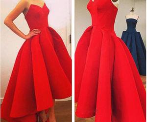 dress, fashion, and pretty image
