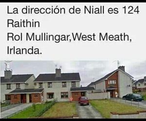 adress, horan, and mullingar image