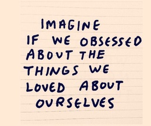 imagine, self, and quotes image