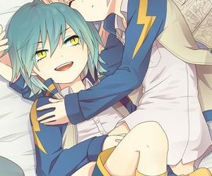 anime, kawaii, and kirino ranmaru image