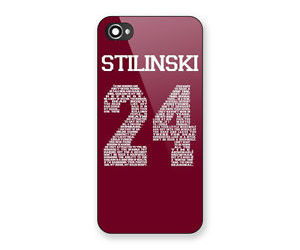 24, cover, and stilinski image