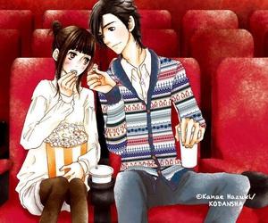anime, manga, and kurosawa yamato image