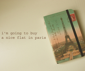 paris and book image