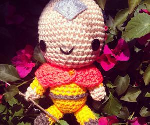 amigurumi, avatar, and crochet image