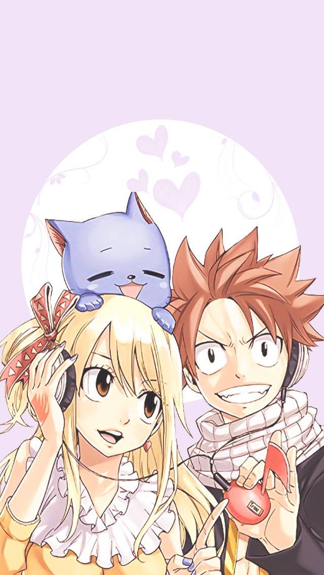 Image About Anime In Fairy Tail By クリスティーン On We Heart It