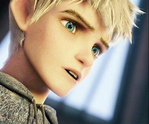 jack frost, dreamworks, and rise of the guardians image