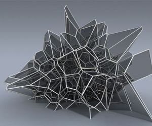 3d, marc fornes, and geometry image