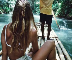 goals, hair, and travel image